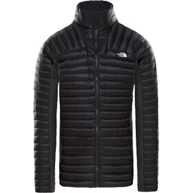 The North Face Impendor Down Hybrid Jacket Herre tnf black